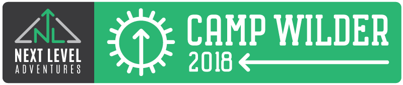 NLA Camp Wilder 2018